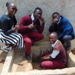 See the Impact of Clean Water - Giving Update: George Khaniri Kaptisi Mixed Secondary School