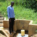 See the Impact of Clean Water - Giving Update: Itukhula Community, Lipala Spring