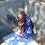 The Water Project: Eshiasuli Community, Eshiasuli Spring -  Slurp