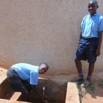 The Water Project: Shamalago Primary School -  Students