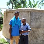 The Water Project: Imuliru Primary School -  Ian And Phillip