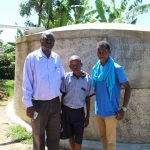 The Water Project: Imuliru Primary School -  Standing Proud