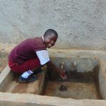 The Water Project: George Khaniri Kaptisi Mixed Secondary School -  Magdalene Kwamboka