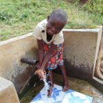 See the Impact of Clean Water - Giving Update: Musango Community, Ham Mwenje Spring