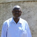 The Water Project: Imuliru Primary School -  Mr Fredrick Lwangu