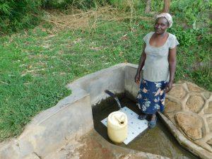 Giving Update: Shihingo Community, Mulambala Spring