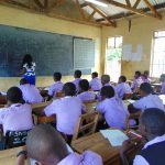 The Water Project: Namanja Secondary School -  Training