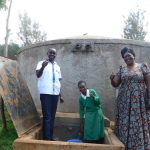 See the Impact of Clean Water - Giving Update: Erusui Girls Primary School