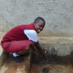 The Water Project: George Khaniri Kaptisi Mixed Secondary School -  Sylvia Vihenda