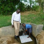 The Water Project: Shihingo Community -  Jonathan And Justin