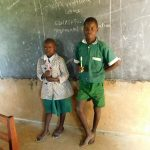 The Water Project: Ebutenje Primary School -  Dental Hygiene Training