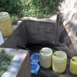 The Water Project: Ataku Community, Ataku Spring -  Ataku Spring