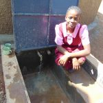 The Water Project: Kitumba Primary School -  Easy Drinking