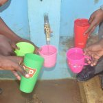 The Water Project: AIC Kyome Boys' Secondary School -  Asdf_kyome Boys Sec Wt_after Paint