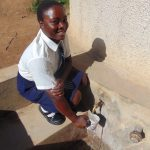 The Water Project: Eshisiru Secondary School -  Thumbs Up For Clean Water