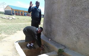 Giving Update: Mutsuma Secondary School
