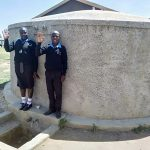 The Water Project: Mutsuma Secondary School -  Mutsuma Secondary Students