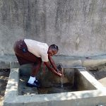The Water Project: Shibale Secondary School -  Running Water