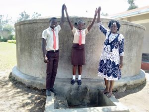 Giving Update: Shibale Secondary School
