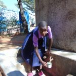 See the Impact of Clean Water - Giving Update: Ematetie Primary School