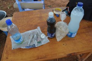 The Water Project:  Materials For Soapmaking