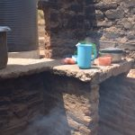 The Water Project: Kangutha Primary School -  Kitchen