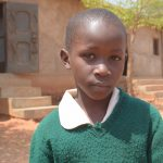 The Water Project: Kangutha Primary School -  Mwikali Munywoki