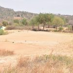 The Water Project: Kangutha Primary School -  School Play Area