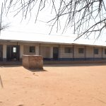 The Water Project: Nyanyaa Secondary School -  Classrooms