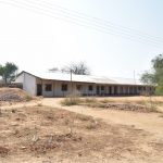 The Water Project: Nyanyaa Secondary School -  School Grounds