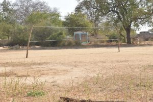 The Water Project:  Volleyball Net