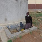 The Water Project: Lihanda Secondary School -  Student Pauline Atieno