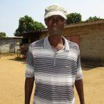 The Water Project: Kasongha, 8 BB Kamara Street -  Mr Deen Mansaray
