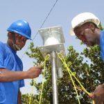 The Water Project: Kasongha, 8 BB Kamara Street -  Pump Installation