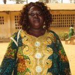 The Water Project: DEC Makassa Primary School -  Isatu M Conteh