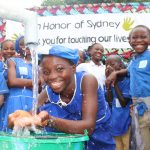The Water Project: Mahera, SLMB Primary School -  Dedication