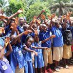 The Water Project: SLMB Primary School -  Dedication Celebration