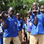The Water Project: SLMB Primary School -  Dumbells