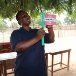 The Water Project: SLMB Primary School -  Toothbrushing Demonstration