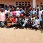 The Water Project: SLMB Primary School -  Training Participants