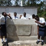 The Water Project: Bululwe Secondary School -  Having Fun