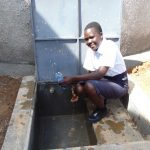 The Water Project: Bululwe Secondary School -  Smiles For Flowing Water