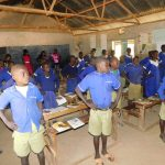 The Water Project: Eshiakhulo Primary School -  Training Icebreaker