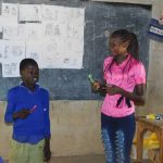The Water Project: Eshiakhulo Primary School -  Dental Hygiene Training