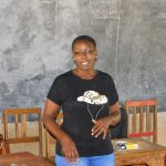 The Water Project: Eshiakhulo Primary School -  Jacky