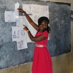 The Water Project: Eshiakhulo Primary School -  Trainer Lynnah