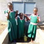Mukhweya Primary School Project Complete!