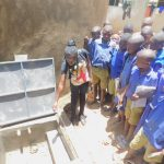 The Water Project: Eshiakhulo Primary School -  Site Management Training