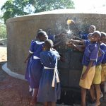 The Water Project: Eshiakhulo Primary School -  Splash
