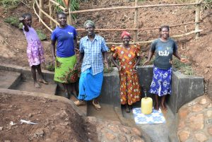 The Water Project:  Cheers Of Joy